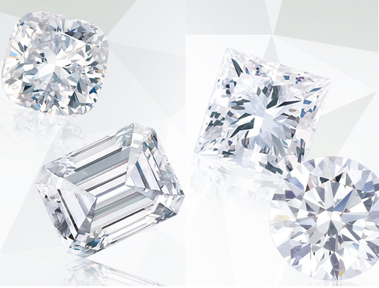 Tips on Choosing Diamonds From an Online Diamond Jewelry Store