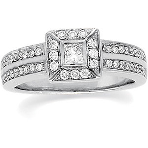 Engagement Rings: A Few Special Types
