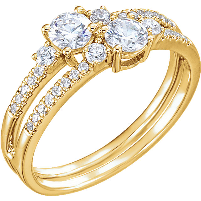Looking For the Perfect Wedding Bands