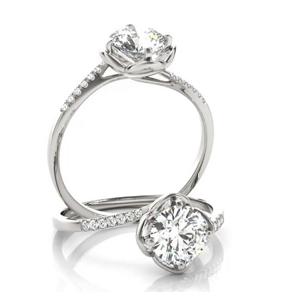 Discover 3 Latest Designs While Choosing Engagement Rings