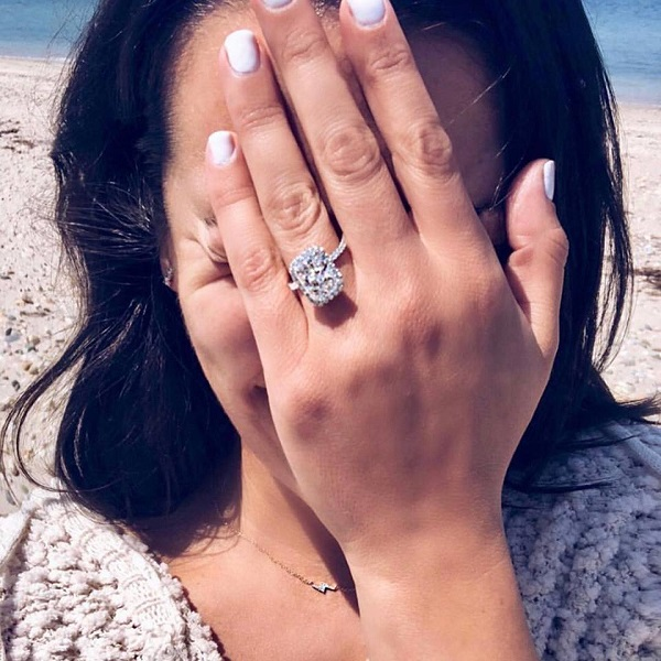 Top 5 Tips to Create and Design Your Own Engagement Ring!