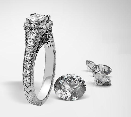 A Guide to Choose Loose Diamonds