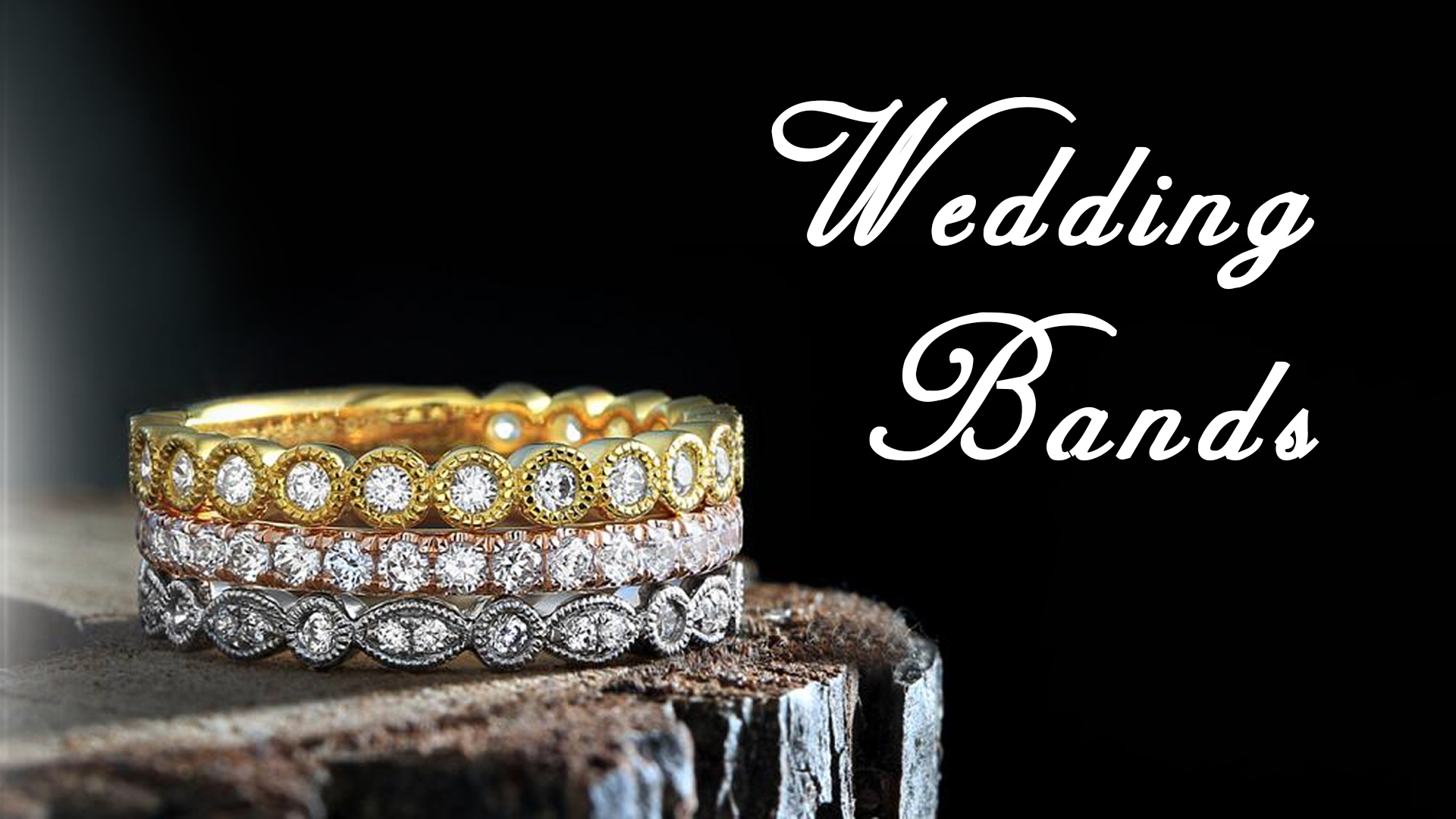Get Trendy Ideas About Wedding Rings