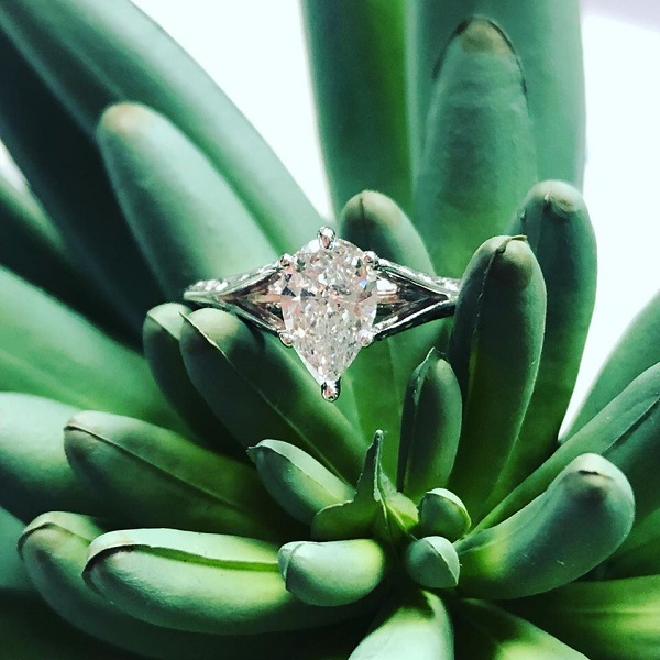 FAQ's About Buying a Diamond Ring Online