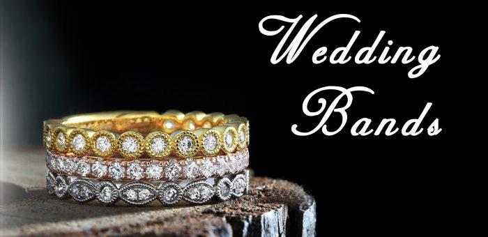 Get trendy ideas about wedding rings - Van Scoy Diamonds