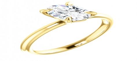 Moissanite Bridal Rings