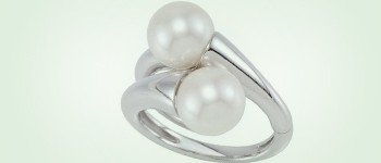 Pearl Fashion Rings