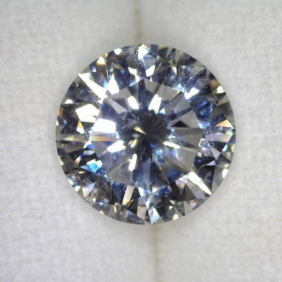 G color, SI2 clarity Round 1.13 -Carat Diamond