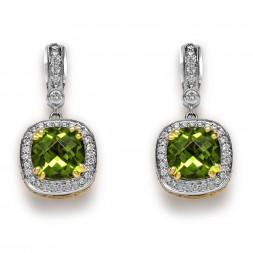 Charles Krypell Earrings