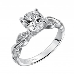Gabrella  Engagement  Ring