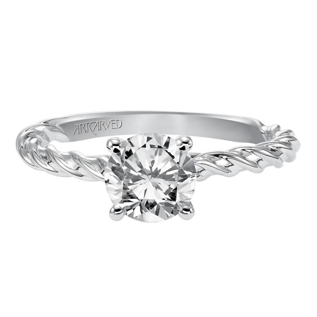 Joanna Engagement Ring