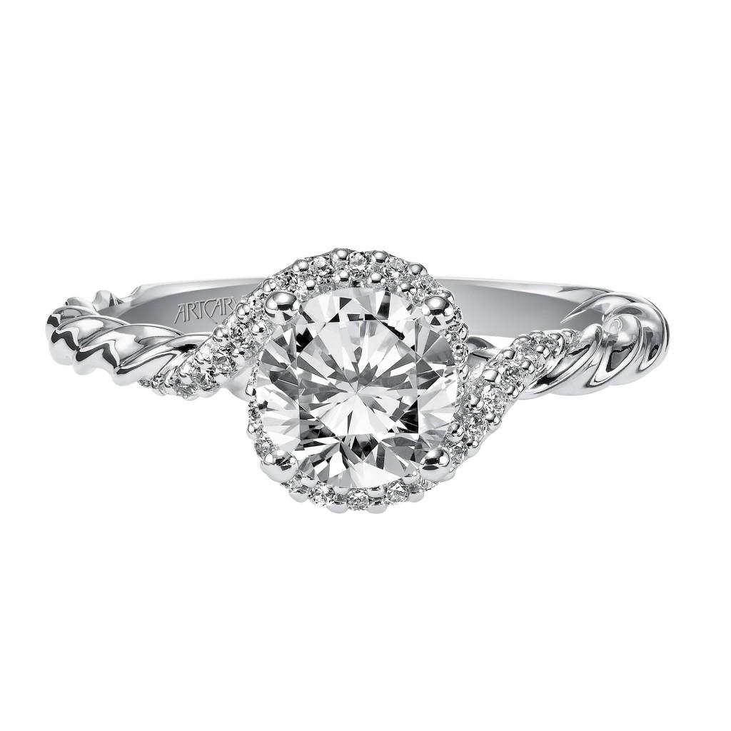 Jolie Engagement Ring