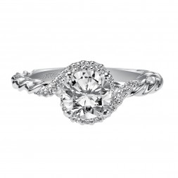 Jolie Engagement Ring