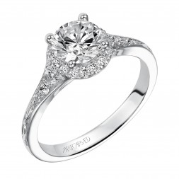 Farrah Engagement  Ring