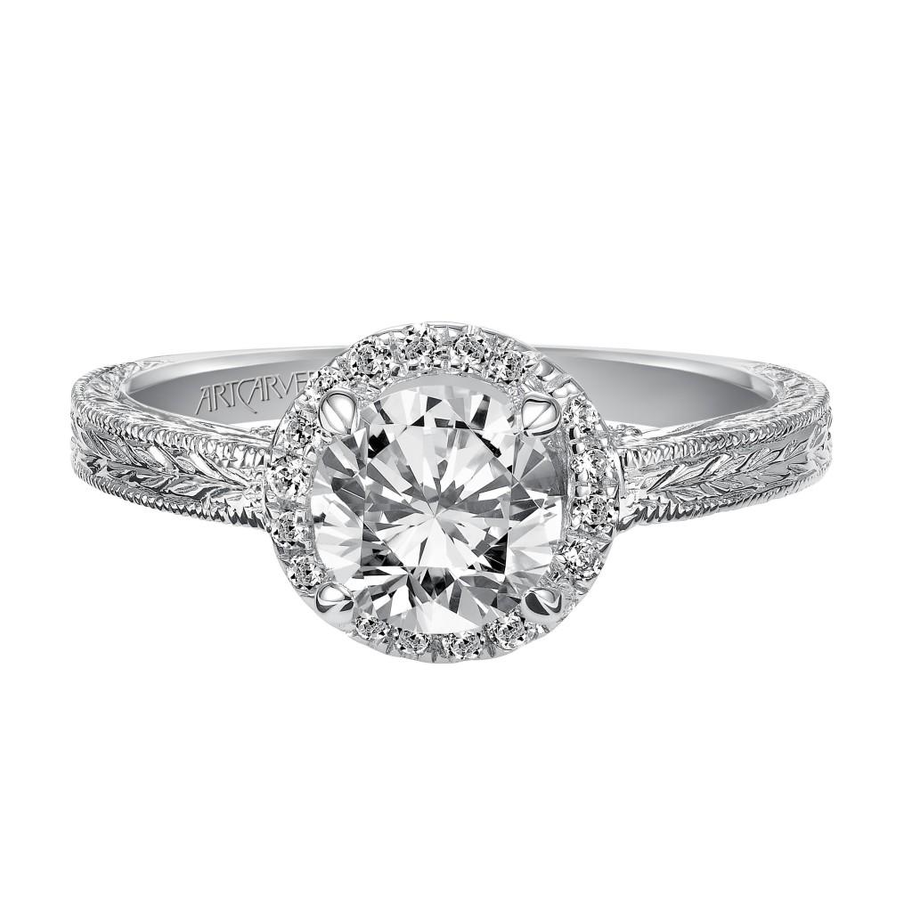 Makayla Engagement Ring