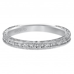 Zoya Diamond Band