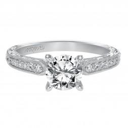 Julie Engagement Ring