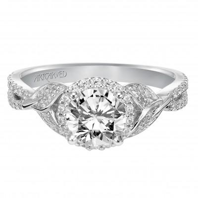 Artcarved Diamond Engagement Rings