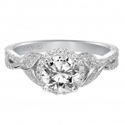 Olga Engagement Ring