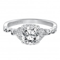 Yvette Engagement Ring