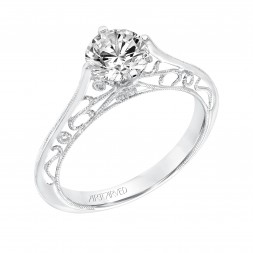 Laurett Diamond  Engagement  Ring