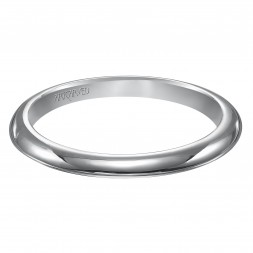 Wedding Bands White Gold