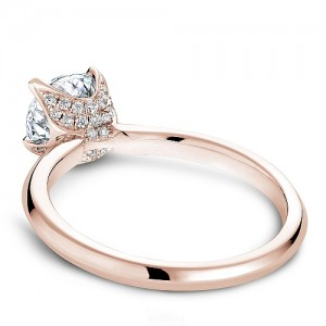 Carver Studio Engagement Ring (1.75ctr.)