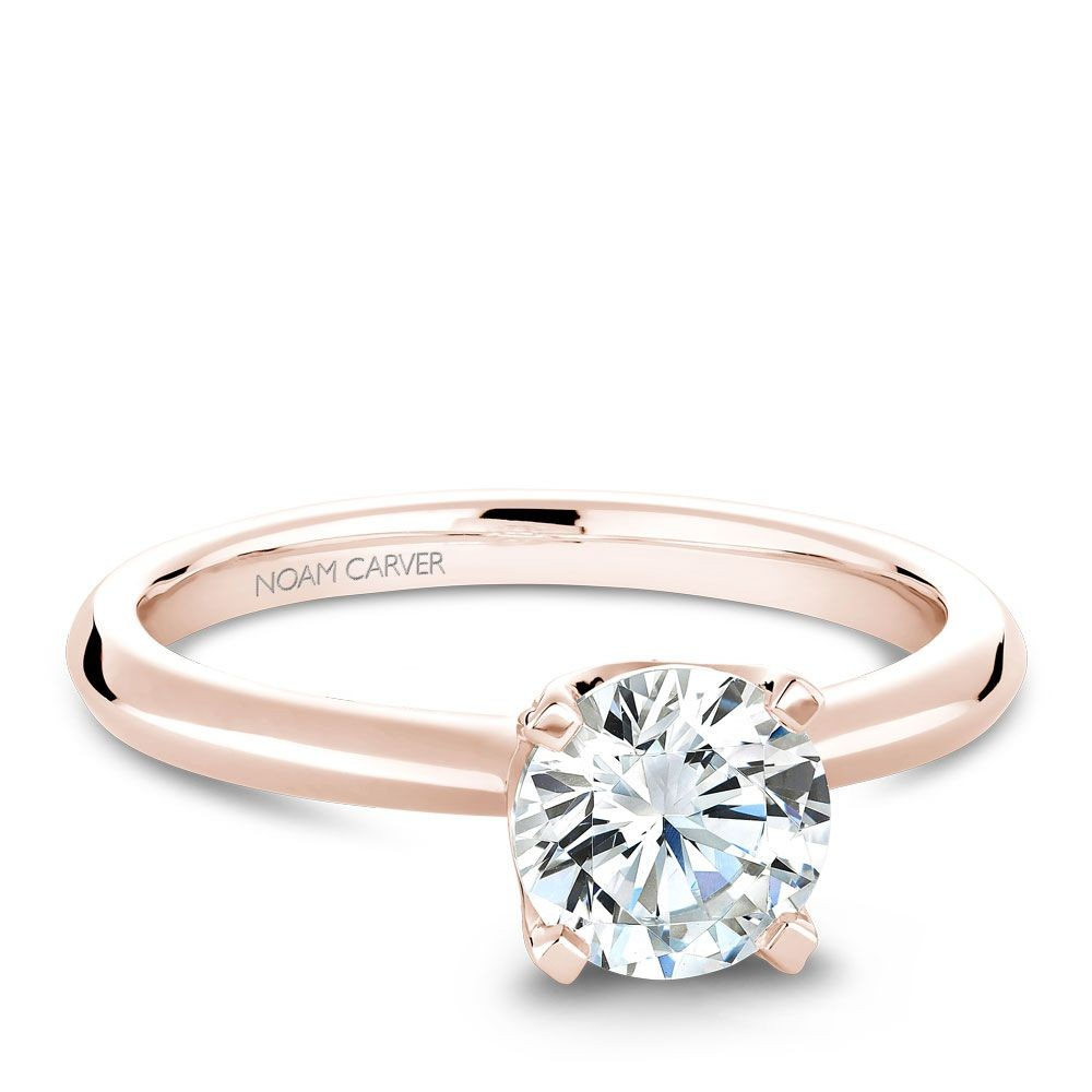 Carver Studio Engagement Ring (1.75ctr.)