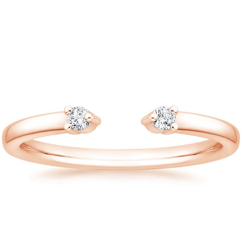 Signature Two Diamond Ring