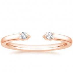 Signature Two Diamond Ring