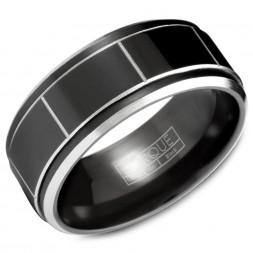 Black & White Cobalt