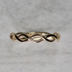 Handmade Twisted Band