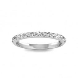 Classic Stone Ring