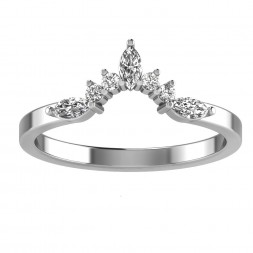 Sunburst Tiara Band